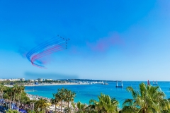 RedBull Air Race Cannes 2018