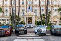 Rolls Royce & Carlton