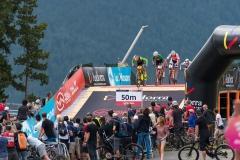 Short Track, Coupe du Monde de VTT, Vallnord 2018