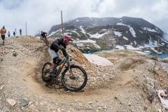 Megavalanche Alpe d'Huez