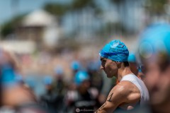 Triathlon, Saint Raphael, France